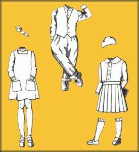 How to write a persuasive essay against school uniforms